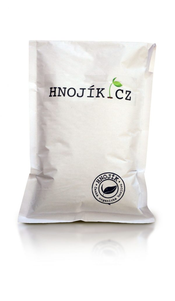 organické hnojivo insect frass